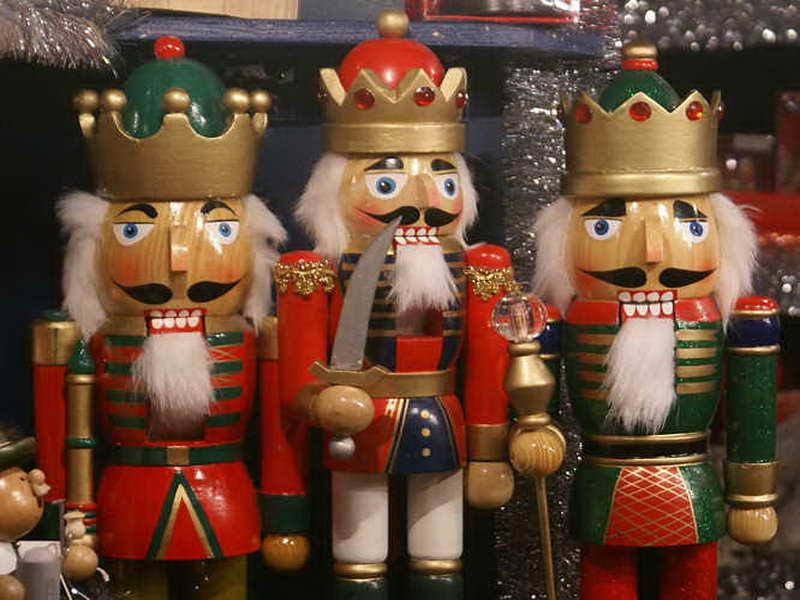 Christmas Baubles Germany : Th grade german ihm
